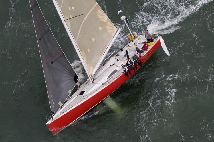 Antrim Custom 49 Sailboat
